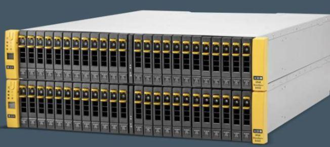 HPE 3PAR Storage